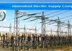 Islamabad Electric Supply Company issues 2-day power suspension programme