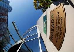 IOC Athletes' Commission Urges WADA to Take 'Immediate Measures' on RUSADA's Status