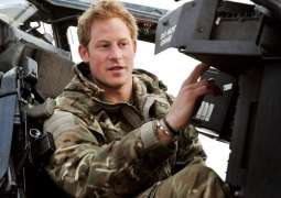 London Dragging Prince Harry Into Standoff With Moscow - Russian Diplomat