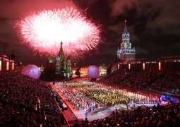Over 20 Countries Applied for Spasskaya Tower Festival - Russian Defense Ministry