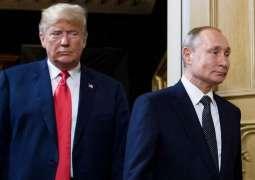 Russian Lawmakers Rebut House Speaker Pelosi's Criticism of Putin-Trump Ties