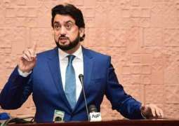 While Shehryar Afridi's anti-drug campaign continues, his nephew arrested for possessing drugs