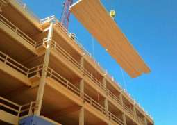 US$2.4 trillion worth Expo 2020 Dubai construction projects to drive demand for wood industry