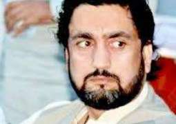 My father had married thrice, don't know which nephew arrested: Shehryar Afridi