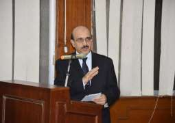 Prosperity in Azad Kashmir our foremost priority: Masood Khan