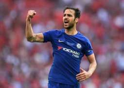 Sarri demands replacement for Monaco-bound Fabregas