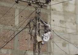 HESCO chief for gearing up operation against power theft, defaulters