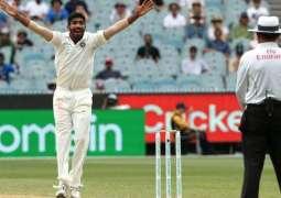Bumrah gets ODI, T20 break after Australia heroics