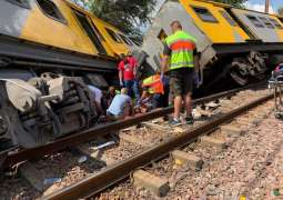 At Least 3 People Killed, Over 600 Injured in Train Collision in S. Africa - Authorities