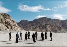"""اختيار 10 مصممين من الإمارات وإسبانيا وإيطاليا في مشروع """"حوار الحرف"""""""