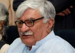 All stakeholders should be made part of Afghan peace process; Asfandyar Wali