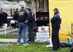 Australian Police Say Arrested Man Over Sending Suspicious Packages to Diplomatic Missions