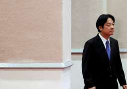 Taiwan Premier Says Will Resign on Friday, 2 Months After Electoral Defeat