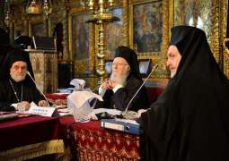 Greece Not Interfering in Issue of Ukrainian Church Autocephaly - Deputy Foreign Minister