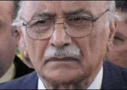 Legal heirs of Asghar Khan wants case's logical  conclusion