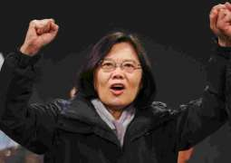 Former Leader of Taiwan's Ruling DPP Party Appointed New Prime Minister - Reports