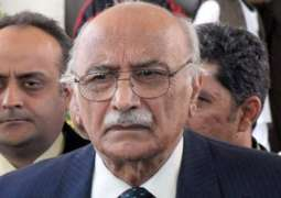 Asghar Khan case: Supreme Court seeks reply from FIA, issues notice to Secretary Defence