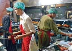 Sindh Food Authority issues notices to over 40 food outlets