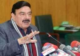 Pakistan's financial position strengthened: Sh Rashid