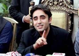 Bilawal Bhutto Zardari terms good governance, service delivery as PPP's priority in Sindh