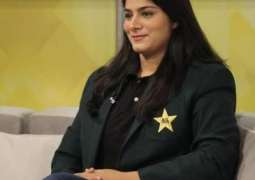 From cricket ground to commentary box: Marina Iqbal becomes Pakistan's first female cricket commentator