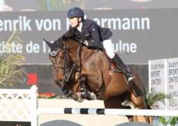 Third Al Shira'aa International Horse Show concludes with thrilling finale