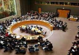 موسكو تدعو للنظر في مسألة إعادة تسمية مقدونيا في مجلس الأمن الدولي