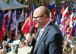 Pawel Adamowicz, the mayor of the Polish city of Gdansk who became a victim of a knife attack, died in hospital