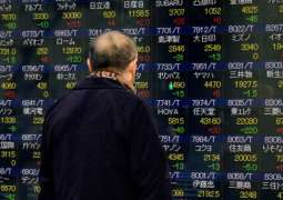 Asian markets resume uptrend as pound rallies ahead of vote 15 January 2019