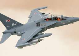 Russia Delivers 4 Yak-130 Jets to Laos - Defense Ministry