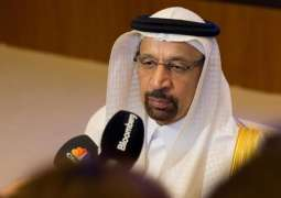 Saudi Energy Minister Urges Neighbors to Help Out Conflict-Torn Nations in Region