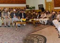 Dara Adamkhel arms manufacturing industry to be developed in Industrial Zone: Governor Shah Farman