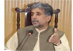 Education key to socio-economic development: Advisor to Chief Minister Balochistan Haji Muhammad Khan Lehri