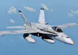 Delivery of Upgraded Radar for F/A-18 Classic Hornets to Begin in 2020 - Raytheon