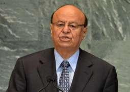وزير الداخلية اليمني يعلن القبض على خلية تابعة لجماعة