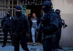 Several arrests made in anti-terrorist operation in Barcelona