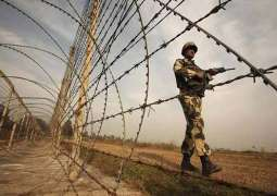 AJK legislative assembly denounces unprovoked Indian troops firing targeting civil populous locations along LoC in AJK