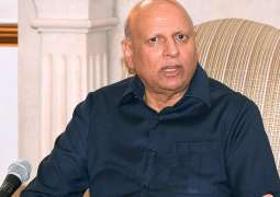 Long-term strategies being adopted to overcome decades-old problems: Punjab Governor Chaudhry Muhammad Sarwar