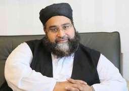 2019 to annihilate terrorism,extremism from the country: Hafiz Muhammad Tahir Mehmood Ashrafi