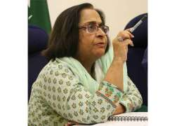 Sindh govt approaches NIH, DRAP to prove anti-dog bite vaccine:Dr Azra Fazal Pechuho
