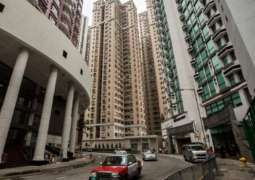 From sizzle to fizzle: Hong Kong's red-hot property market cools