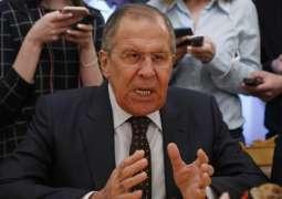 Lavrov Calls US Media Reports on Putin-Trump Alleged Collusion 'Degradation of Standards'