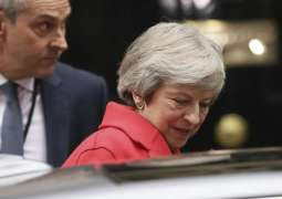 EU regrets after Brexit deal rejected by British Parliament