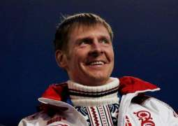 IBSF Disqualifies Russian Bobsleigh Federation Head, 3 Other Athletes for 2 Years