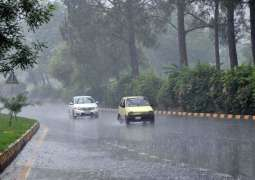 Pakistan Meteorological Department indicates chances of another rain spell from Sunday