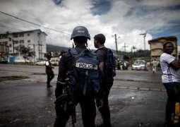 Suspected anglophone separatists in Cameroon 'kidnap 30'