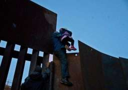 Backing for US Border Wall Hits Record High for Republicans, New Low for Democrats - Poll