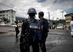 Suspected anglophone separatists 'kidnap 30' in Cameroon