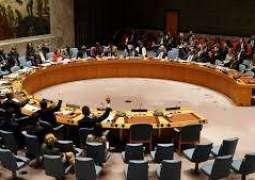 مجلس الأمن يوافق بالإجماع على نشر مراقبين دوليين في الحديدة غربي اليمن