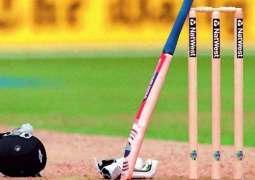 Muridke beat Taj in National veterans cricket cup